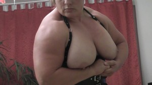 Biggest Female Bodybuilder